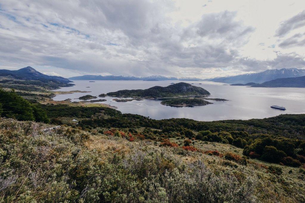 Wulaia-Bucht-Patagonien-Feuerland