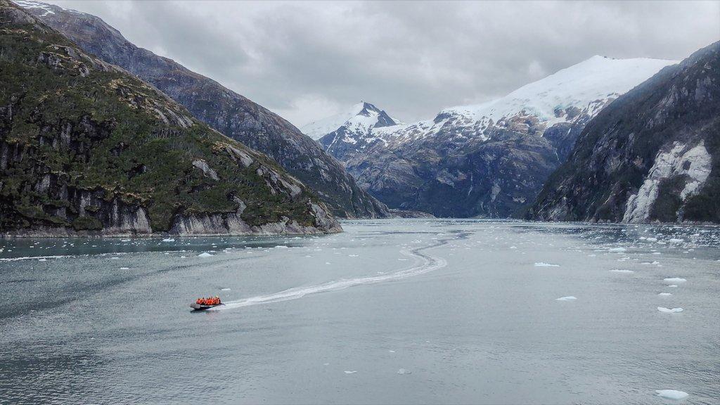 Zodiac-Kreuzfahrt-Patagonien-Feuerland-Australis