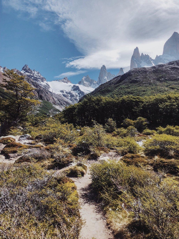 El-Chalten-Wanderungen-Tipps