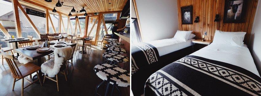 La Factoria Hostel Puerto Natales Chile