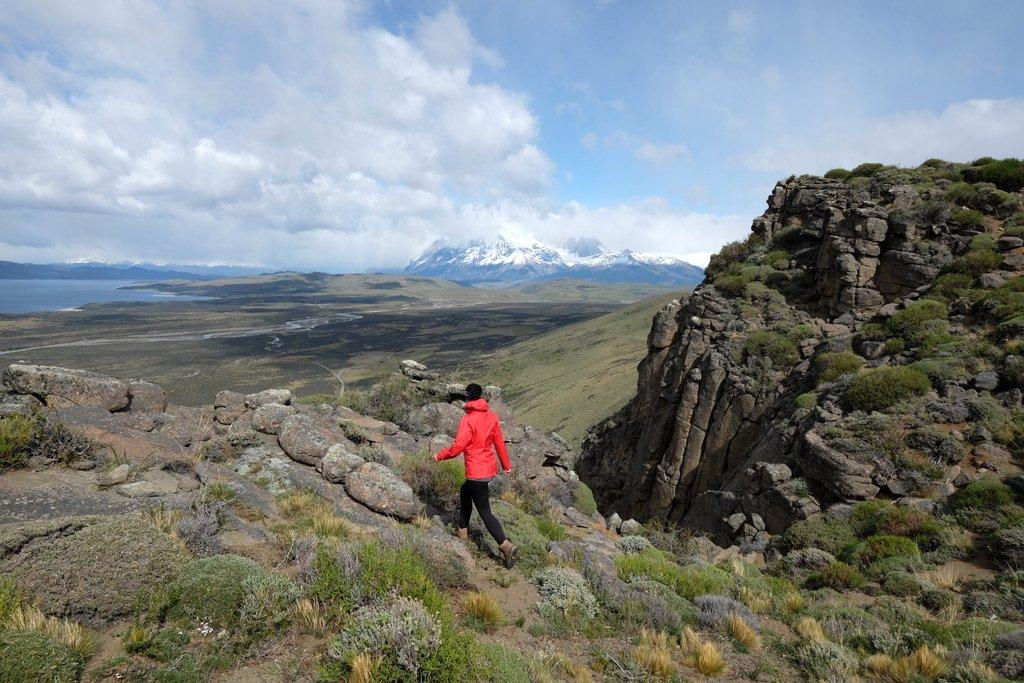 Reisen im Winter - Patagonien