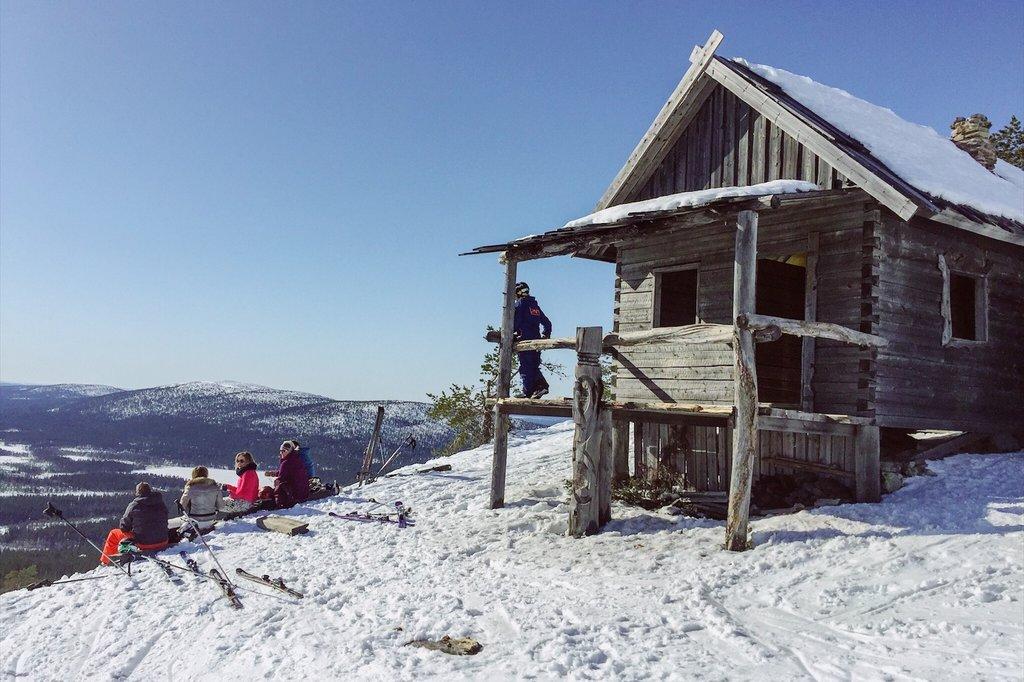 Santas-Cabin-Levi-Finnland