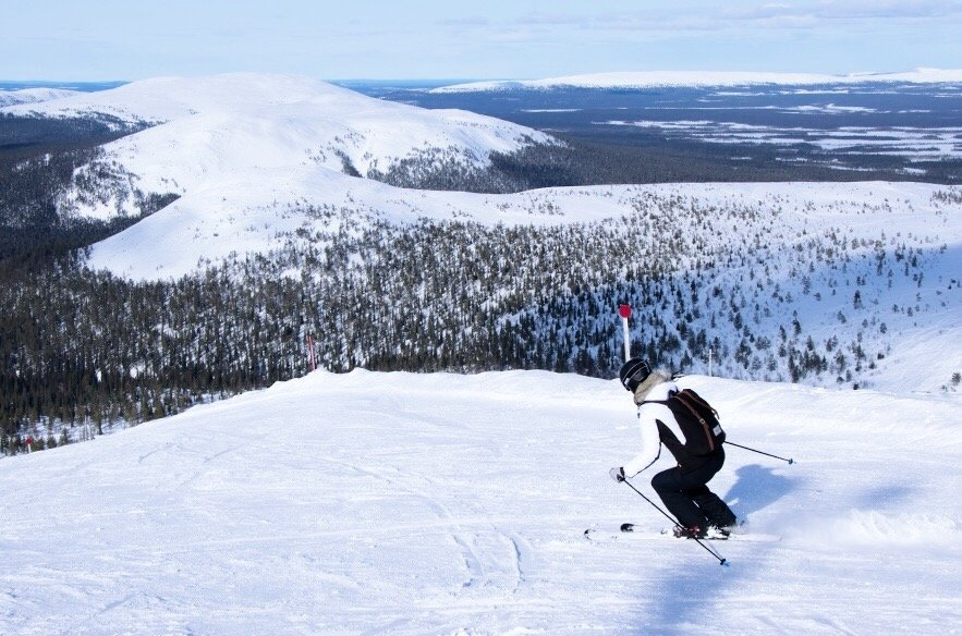Skifahren-in-Finnland-Tipps-Erfahrungen