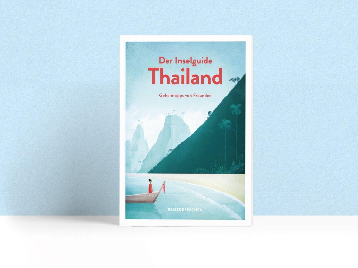 Inselguide Thailand Reisedepeschen