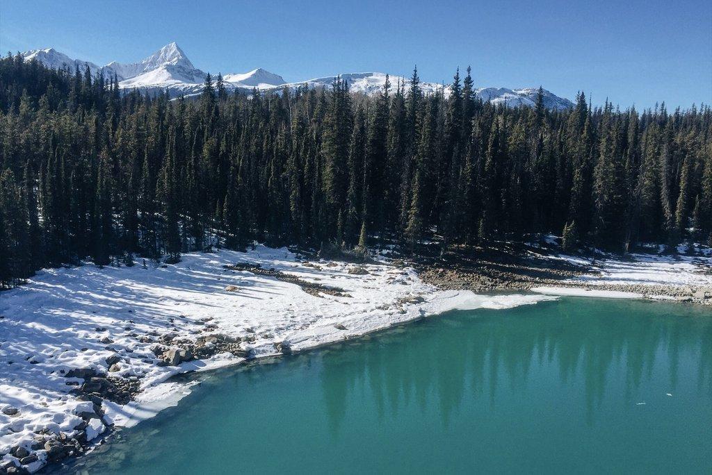 Jasper-Nationalpark-Kanada-Reisetipps