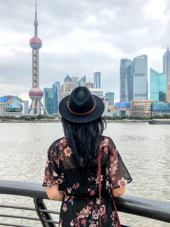 Shanghai-Sehenswuerdigkeiten-The-Bund