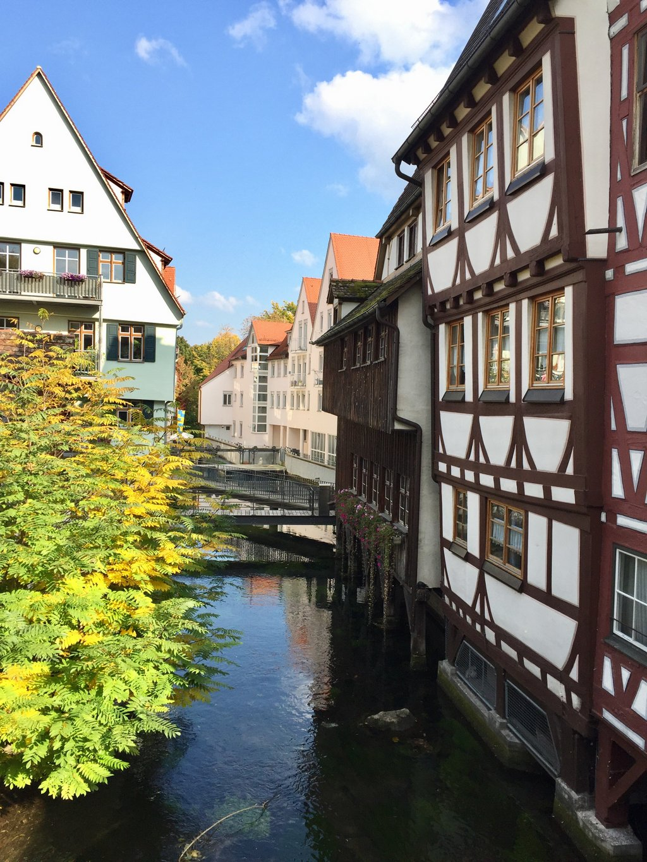 Ulm Reisetipps Fischerviertel
