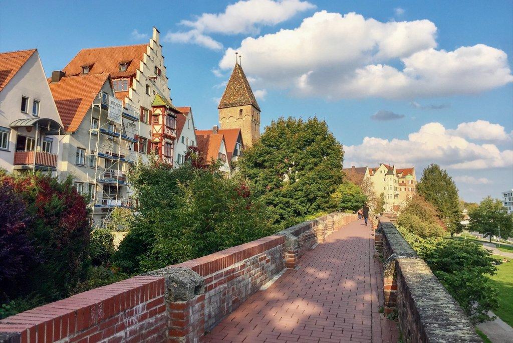 Ulm-Stadtmauer-Donauufer-Geheimtipps