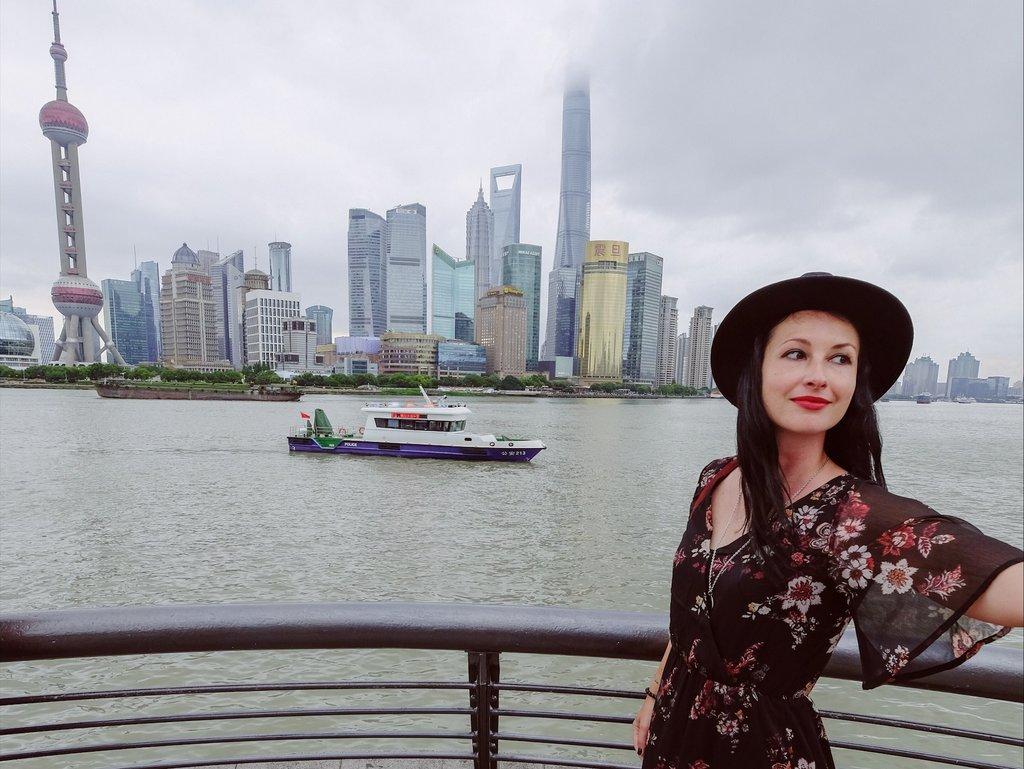 The-Bund-Shanghai-Reisetipps-Skylineblick
