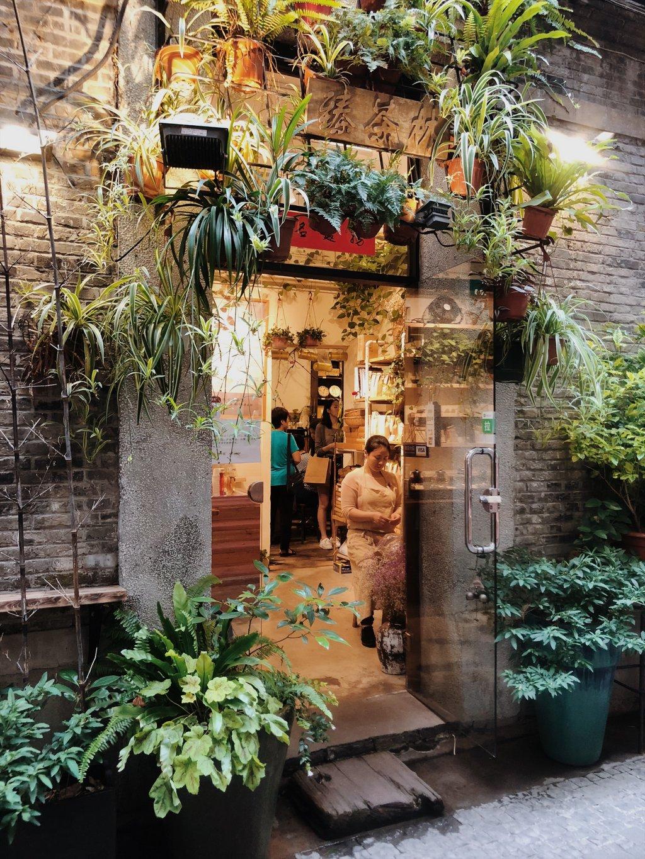 Tianzifang-Shanghai-Insidertipps