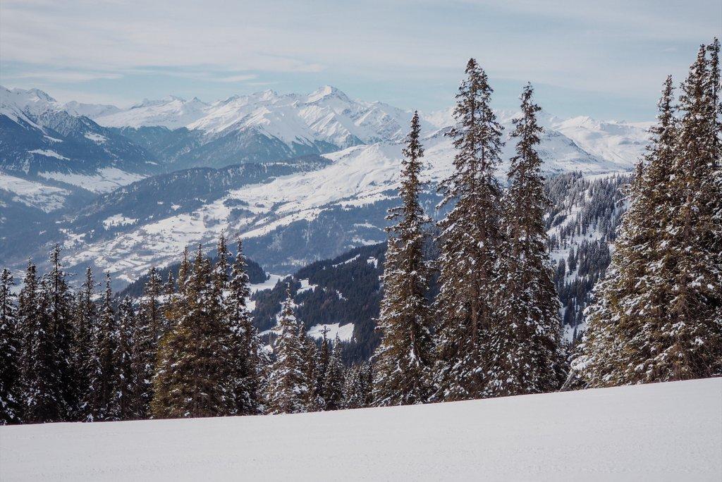 Winterurlaub-Laax-Graubuenden-Schweiz