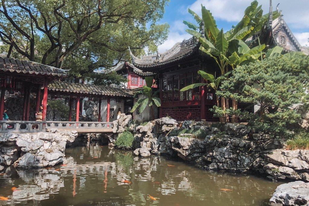 Yu-Garden-Shanghai-Reisetipps