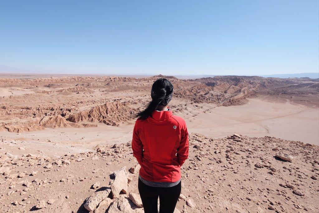 Atacama-Wueste-Valle-de-la-Luna