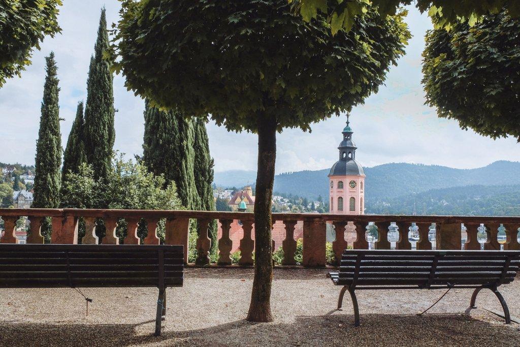 Baden-Baden-Tipps