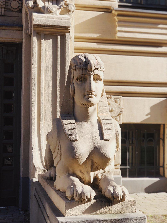 Jugendstil-Riga