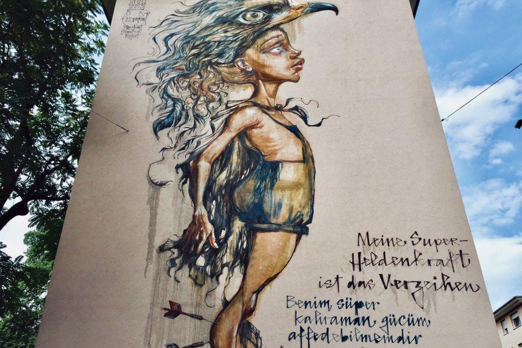 Mannheim-Streetart-Herakut