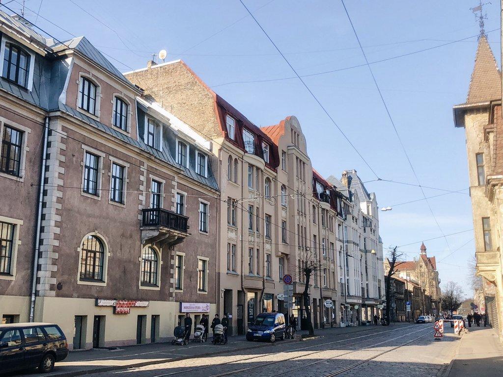 Riga-Miera-iela
