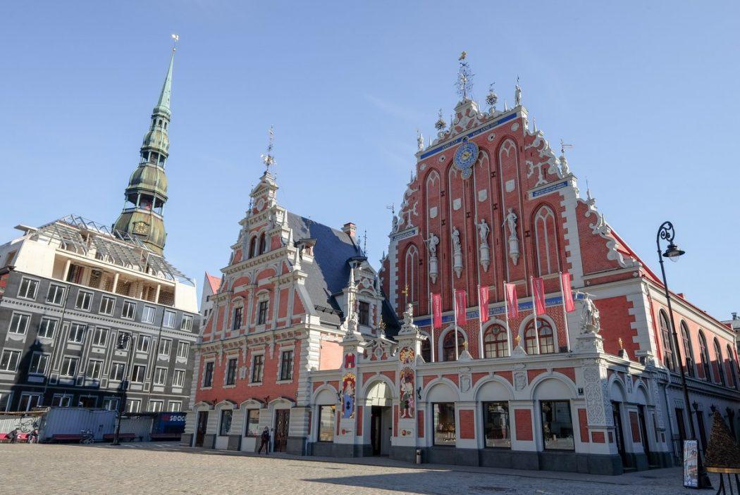 Städteziele in Europa - Riga