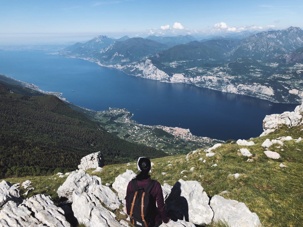 Gardasee-Monte-Baldo-Malcesine-Tipps
