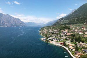Dolce Vita am Gardasee: Urlaubstipps für Riva, Limone und Malcesine