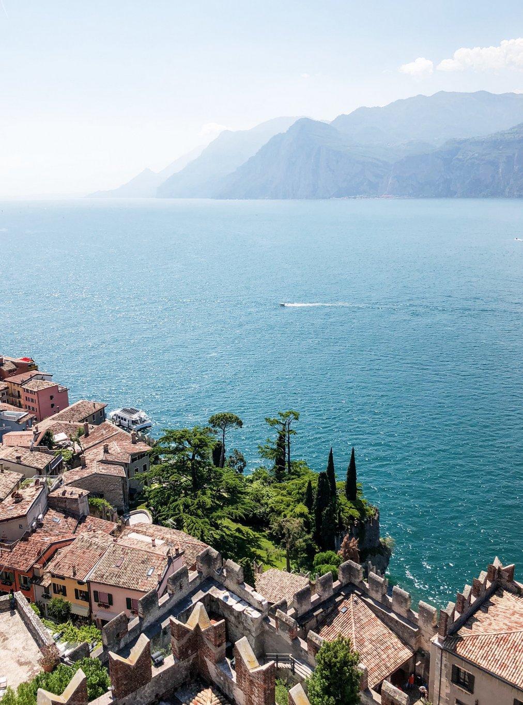 Gardasee-Urlaub-Tipps-Malcesine