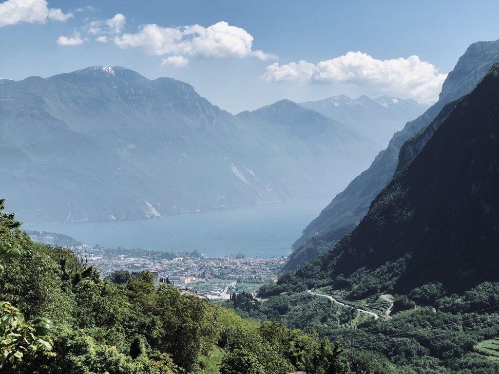 Riva-Gardasee-Tenno