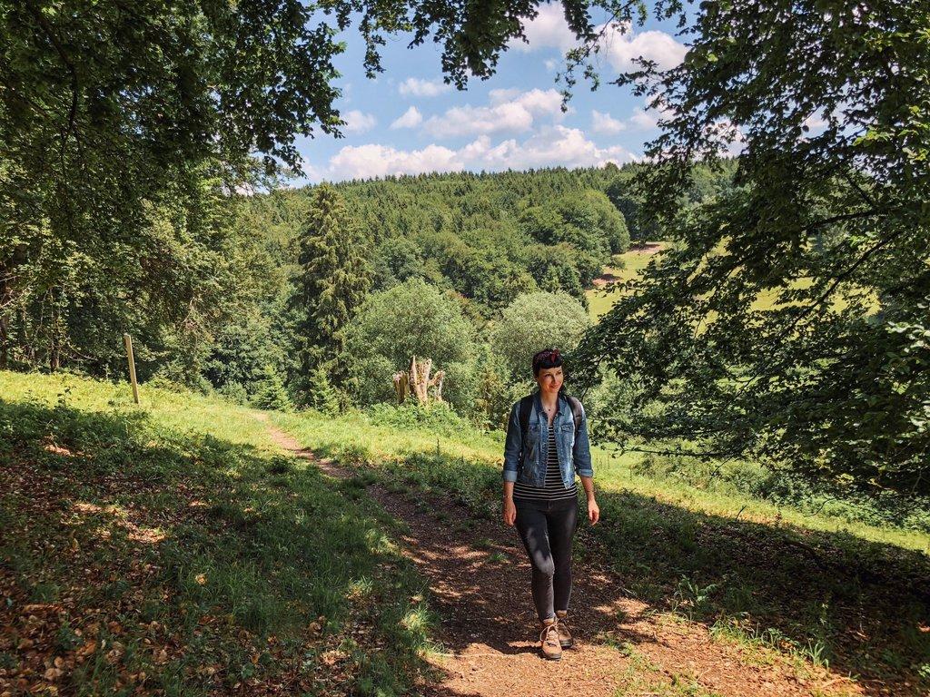 Albschaeferweg-Heidenheim-wandern