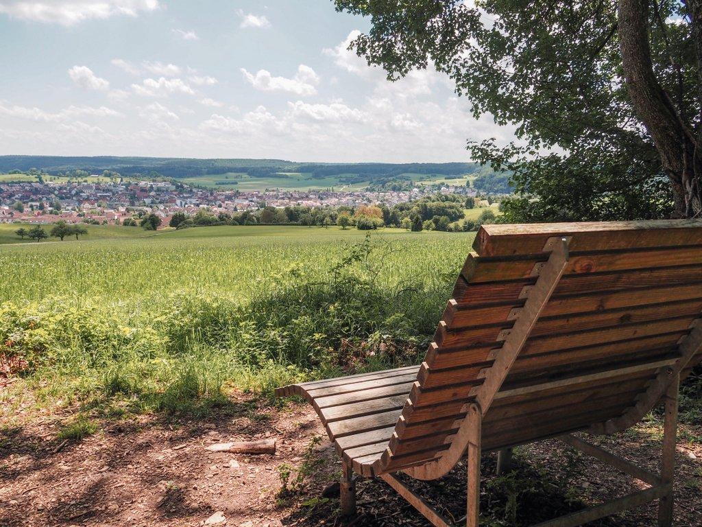 Albschaeferweg-Steinheim-Albliege