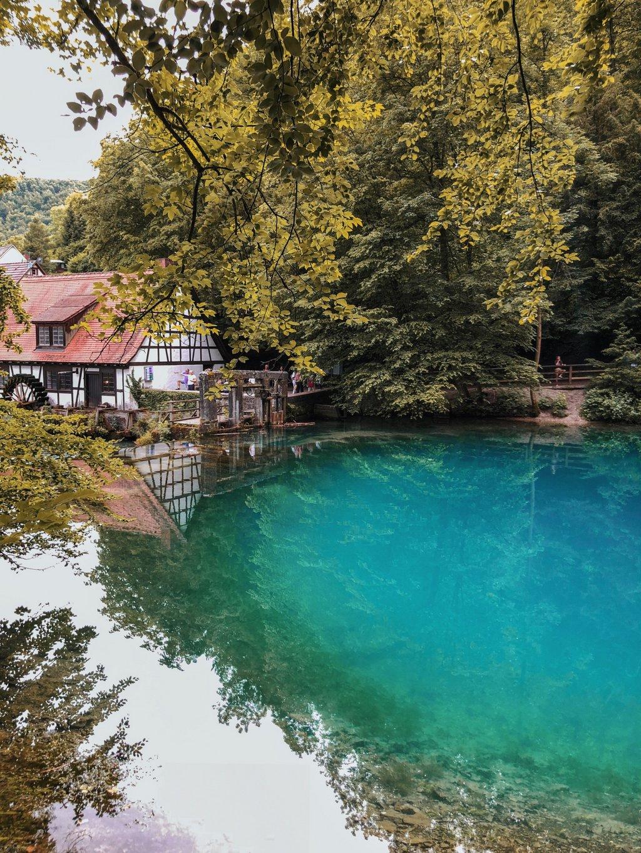 Blaubeuren-Blautopf-Ausflugstipps-Schwaebische-Alb
