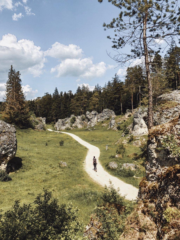 Wandern-Schwaebische-Alb-Wental-Felsenmeer-Albschaeferweg