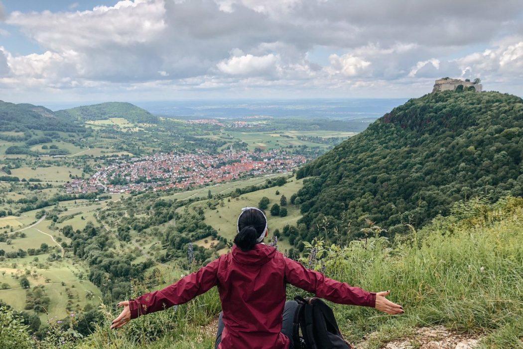 Reiseideen für 2020: Schwäbische Alb