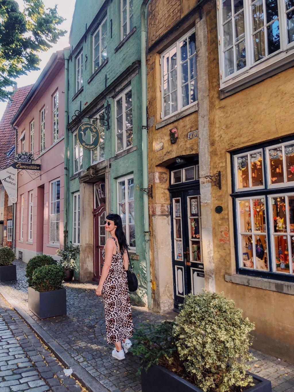 Bremen-Sehenswuerdigkeiten-Tipps-Schnoor