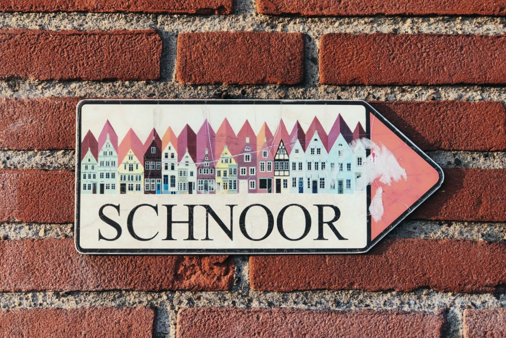 Bremen-Staedteguide-Schnoor.