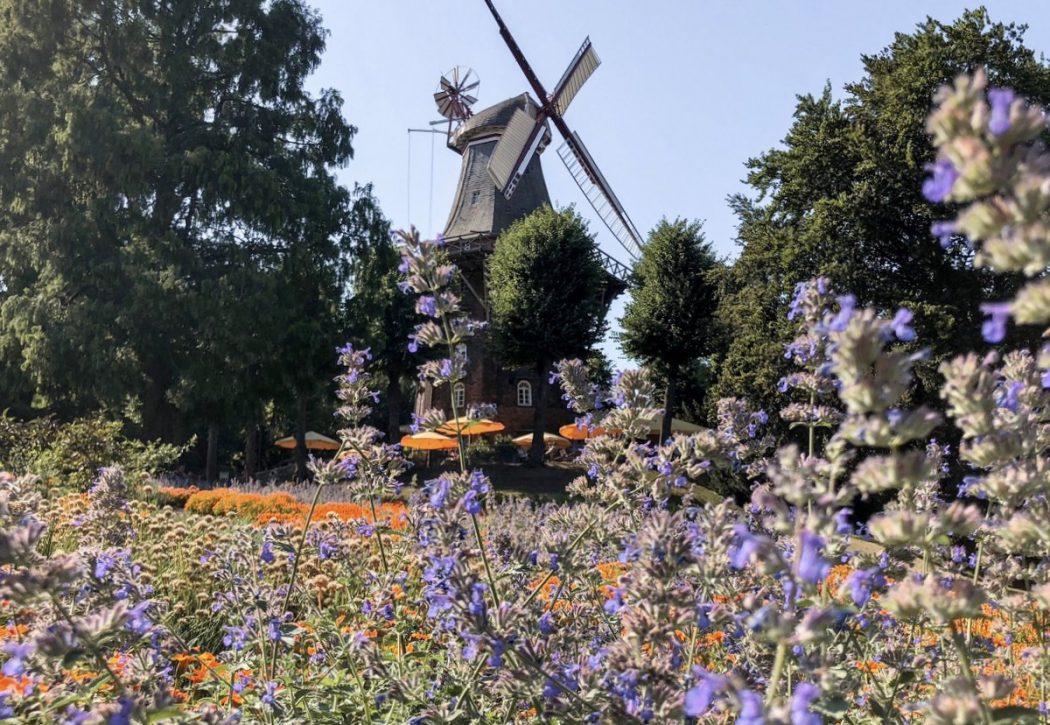 Sommer-Städtetrip - Bremen