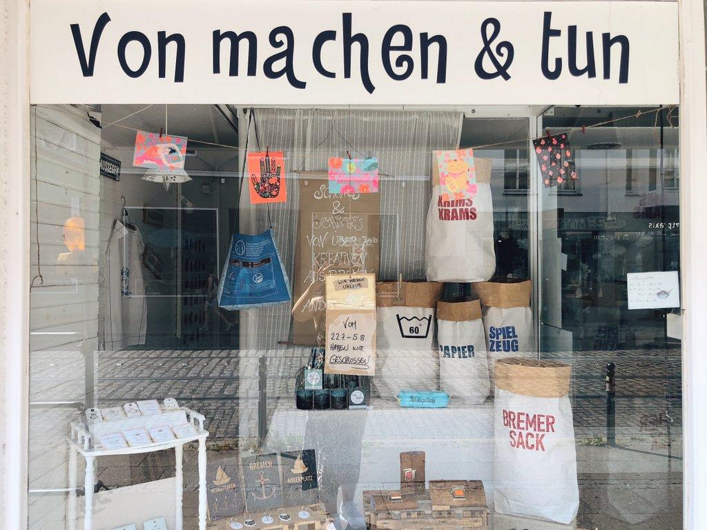 Bremen-das-Viertel-Shopping-Tipps