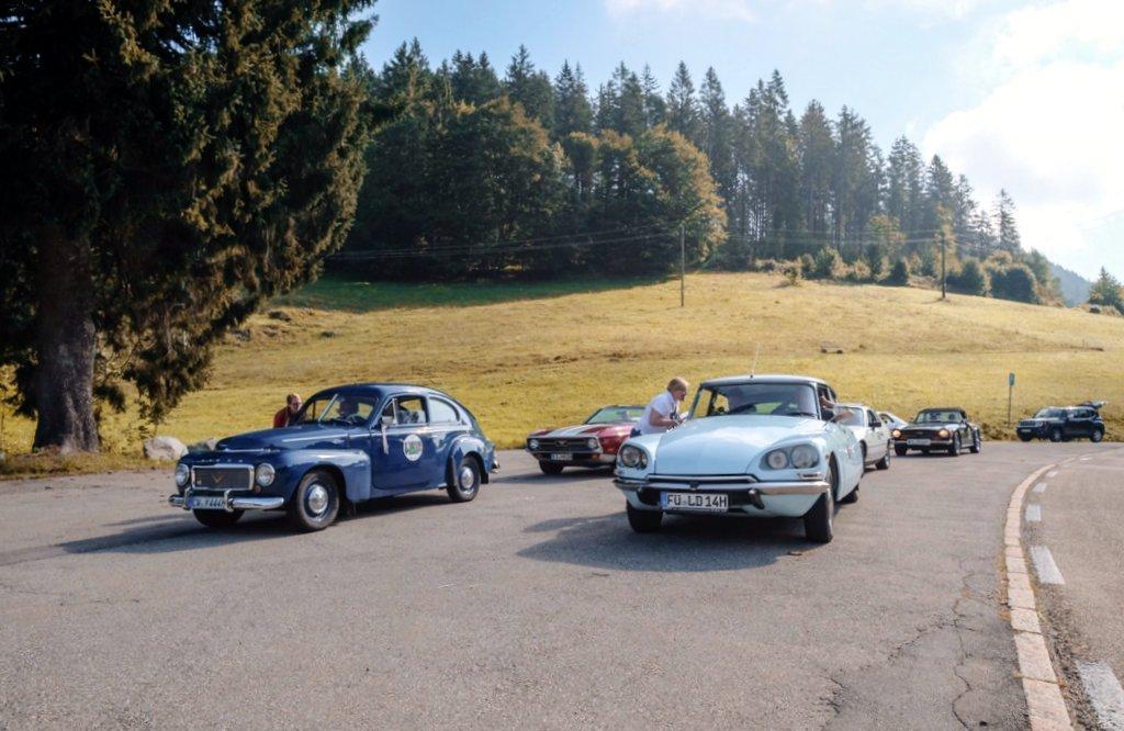 Schwarzwald-Classic-Pruefung