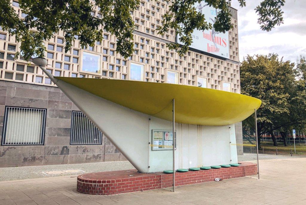 Hannover-Bushaltestellen