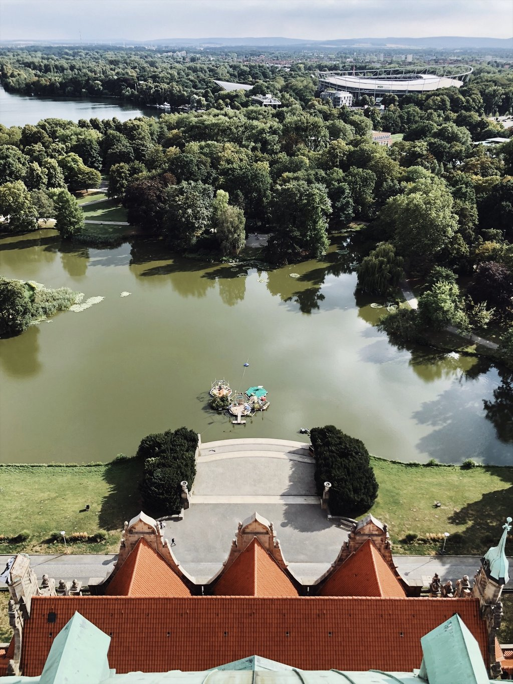 Hannover-Tipps-Blick-vom-Turm-Neues-Rathaus
