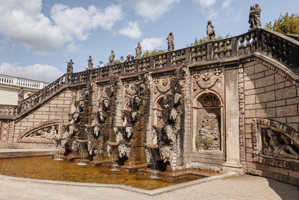 Herrenhaeuser-Gaerten-Hannover-Wasserspiele
