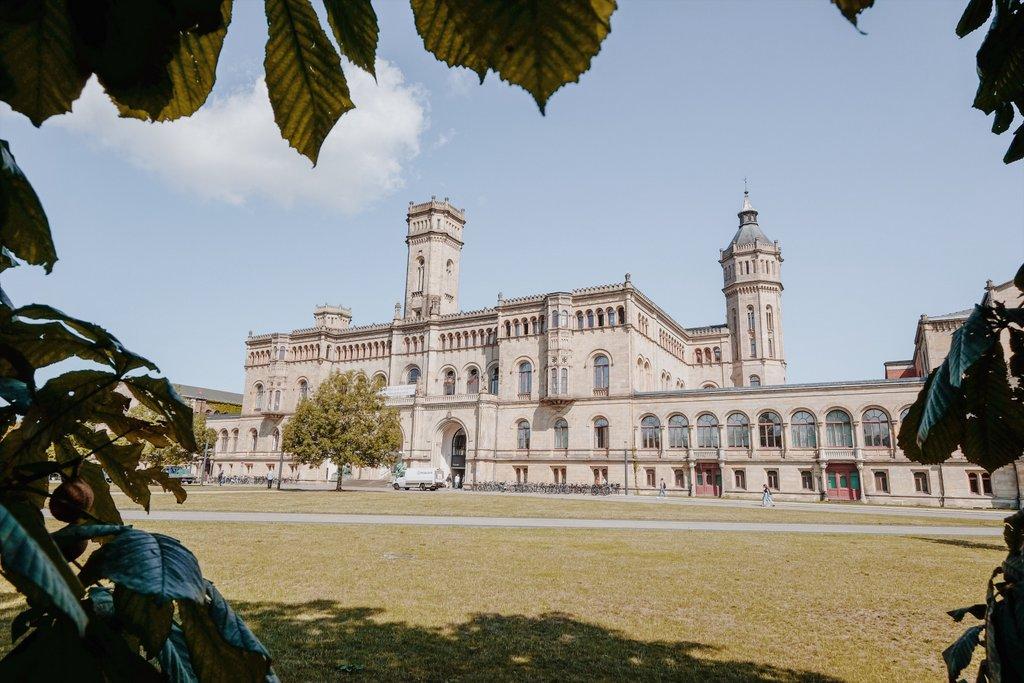 Leibniz-Universitaet-Hannover-Sehenswuerdigkeiten