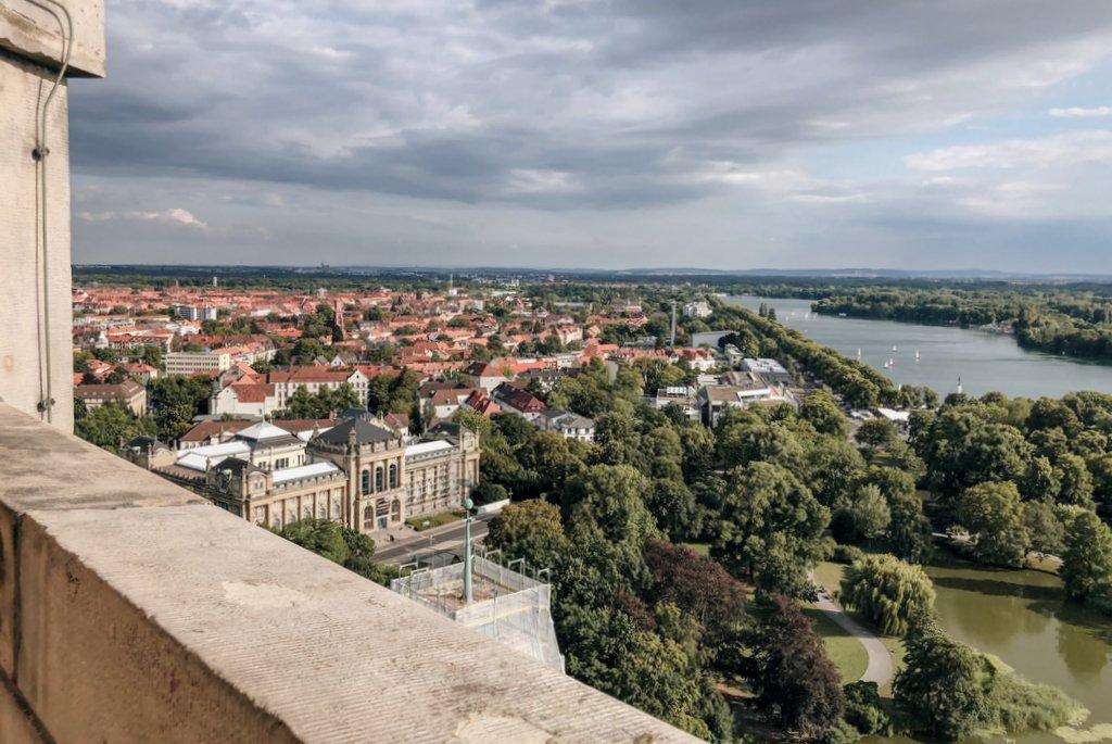 Neues-Rathaus-Hannover-Turmbesteigung