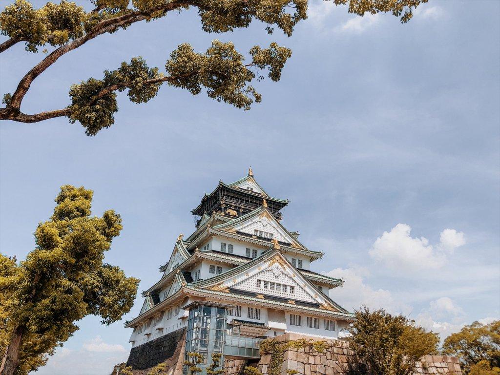 Osaka-Castle-Sehenswuerdigkeiten