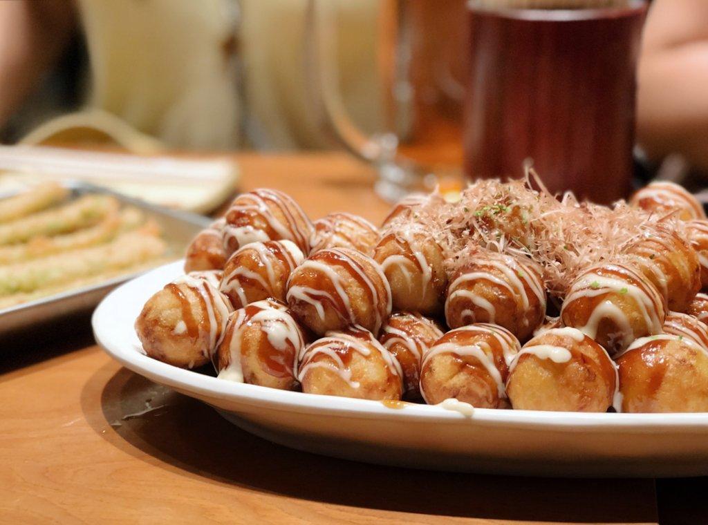 Osaka-Food-Tipps-Takoyaki