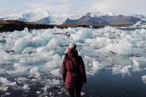 Gletscherlagune-Jokulsarlon-Island