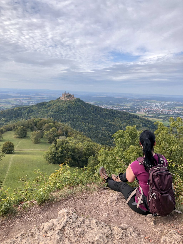 Zeller-Horn-Burg-Hohenzollern-wandern