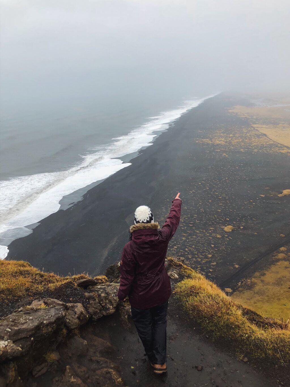 Dyrholaey Island Vik Sehenswuerdigkeiten
