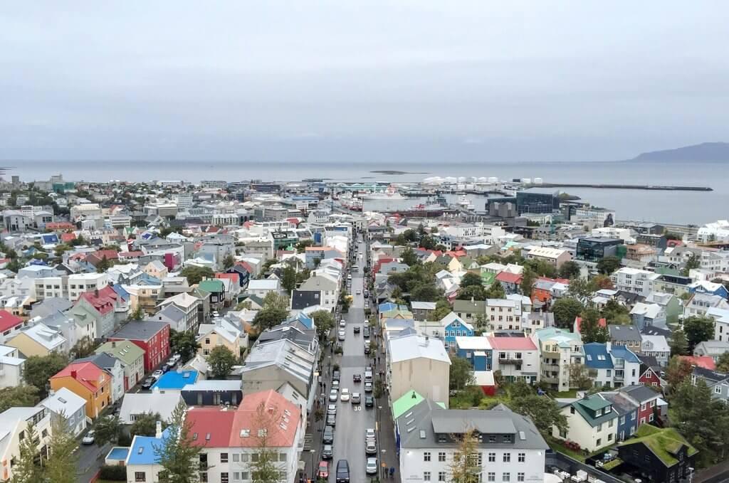 Reykjavik Island Tipps