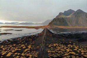 Stokksnes Island Ringstrasse Highlights
