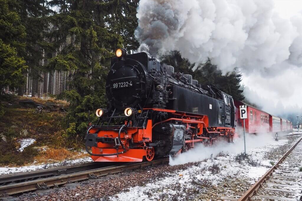 Brockenbahn Harz Urlaub Tipps