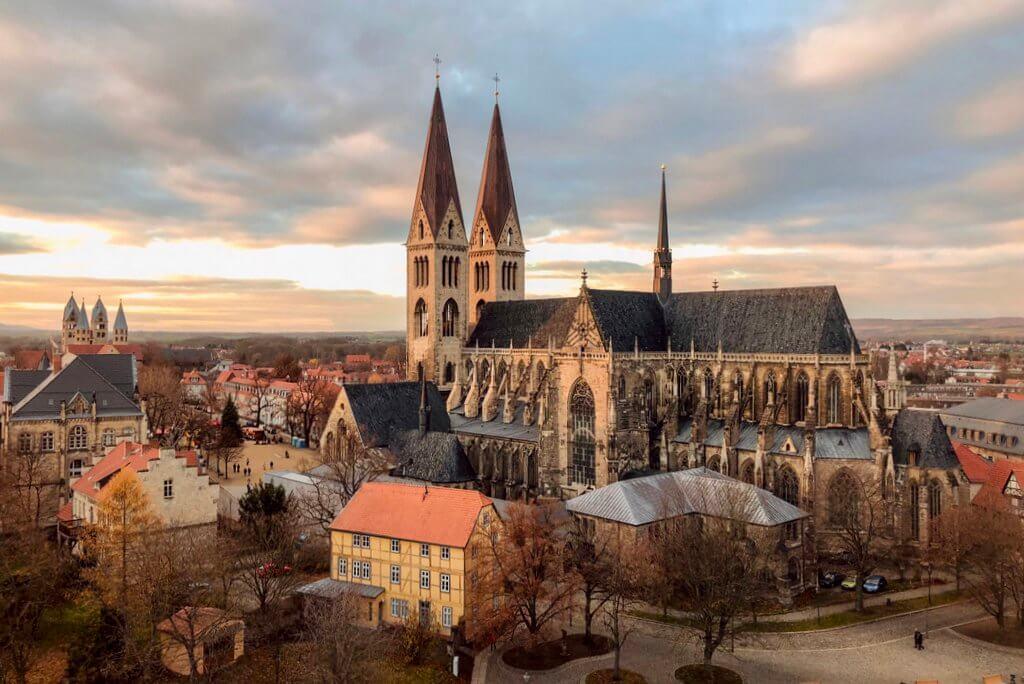 Halberstadt Harz Tipps